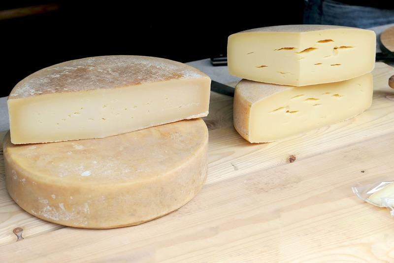 Birra e formaggi: video su abbinamenti