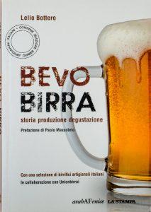 Bevo birra: manuale di Lelio Bottero